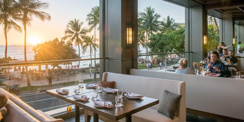 41f304acd20  60 – Morimoto  Sunset Dinner in Waikiki s  Alohilani Hotel