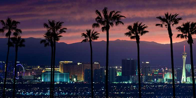 Weekend Trip To Las Vegas With Hotel Flights
