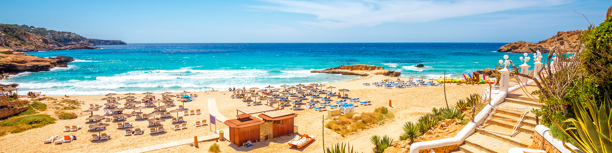 Mediterranean holiday deals 2018