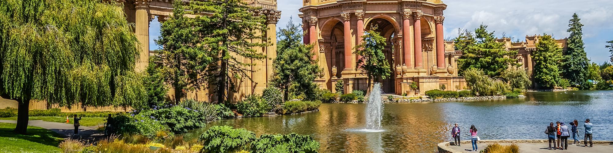 San Francisco Bay Area Activity & Attractions Deals | Travelzoo