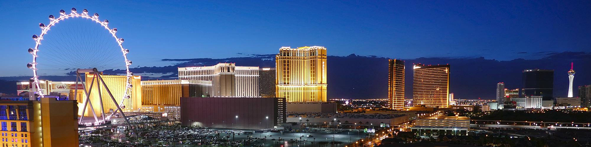 Las Vegas Activity Amp Attractions Deals Travelzoo