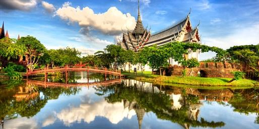 Sanphet Prasat Palace (Bangkok)