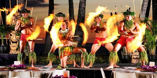 99 Westin Maui Luau For 2 W Buffet Amp Drinks 55 Off