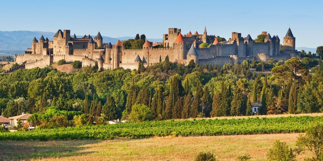 Adonis Carcassonne  -- Carcassonne, France