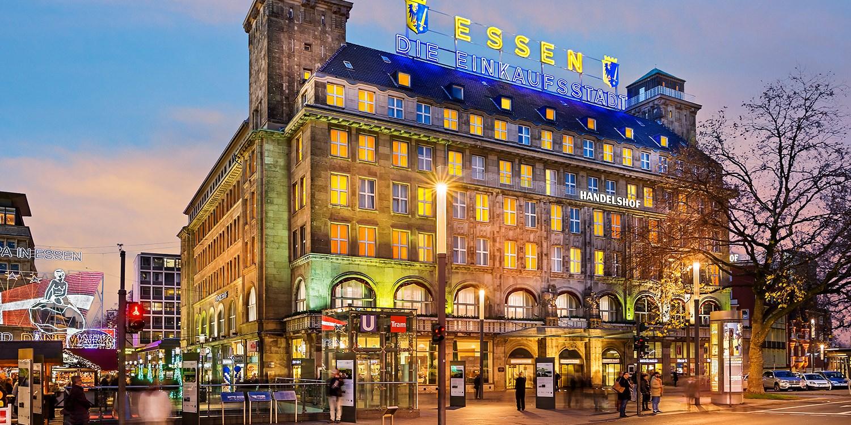 Select Hotel Handelshof Essen -- Essen