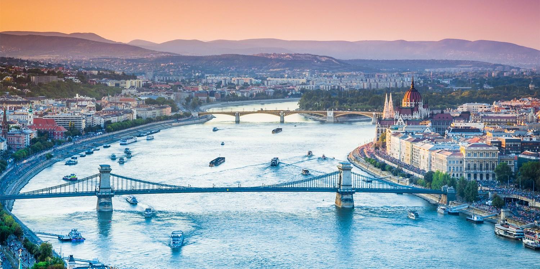 Úttö Luxury Suites -- Budapest, Ungarn