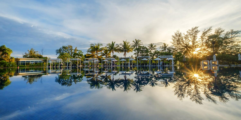 Splash Beach Resort by Langham Hospitality Group -- Phuket, Thailand