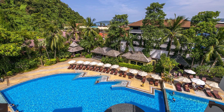 $48 – Serene Krabi Resort w/Upgrade & Massage, 59% Off -- Krabi, Thailand