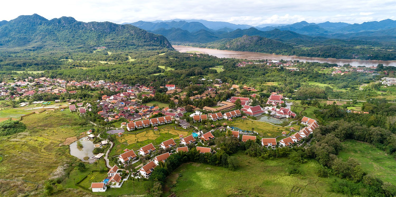 $503 – 3-Nt Stay at New Laos Hotel w/Brekkie, -34% -- Luang Prabang, Laos