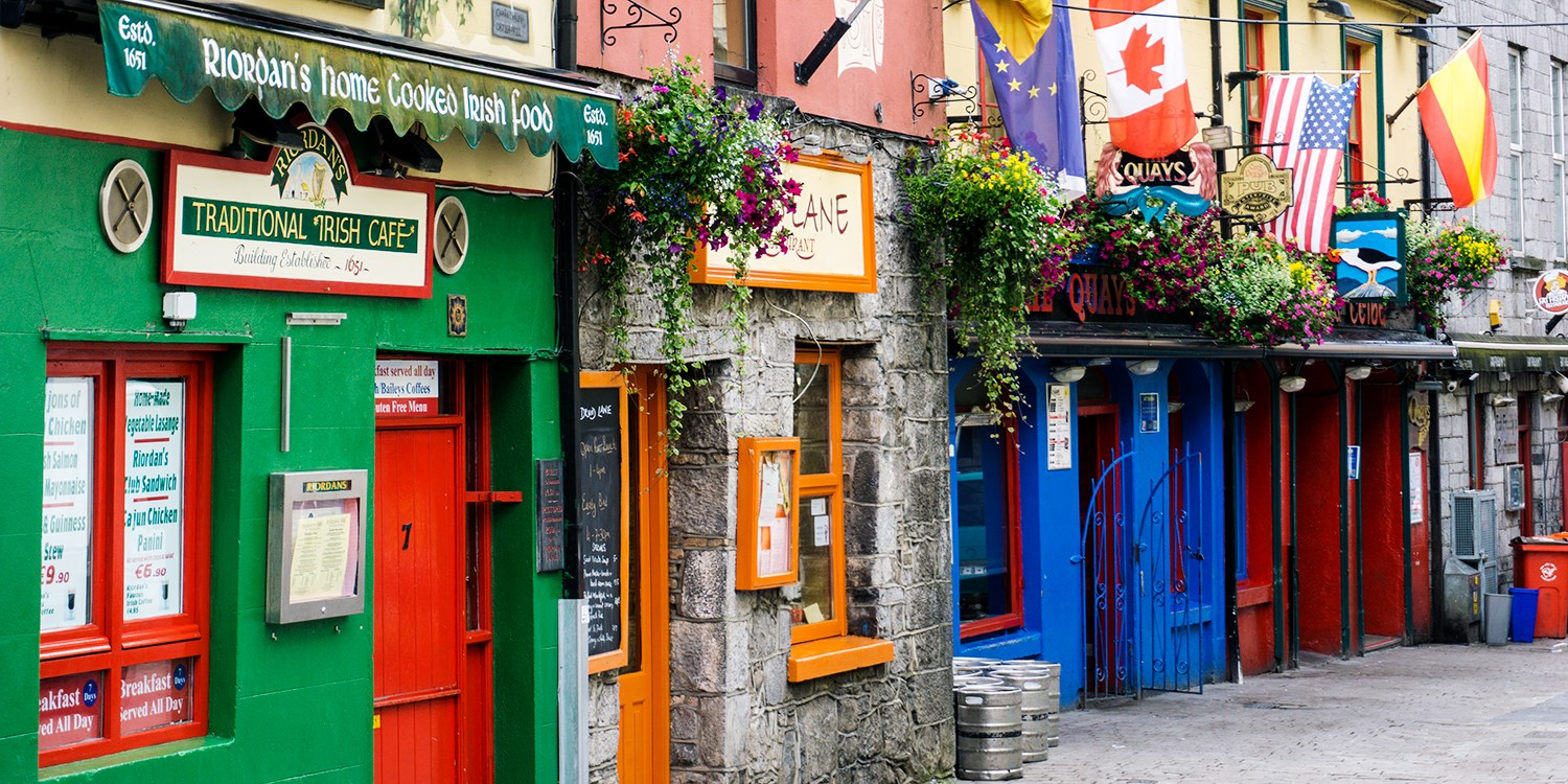 Maldron Hotel Sandy Road Galway | Travelzoo