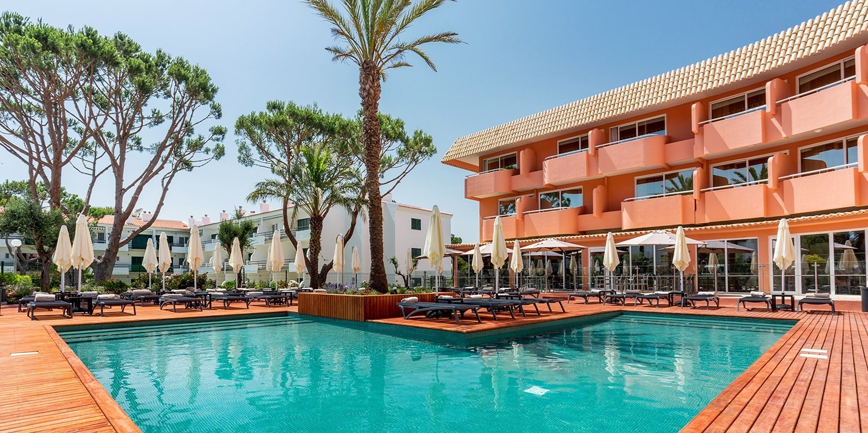 Vilamoura Garden Hotel -- Vilamoura, Portugal