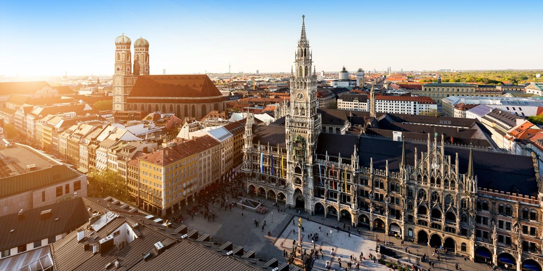 109 € – Neueröffnung in München mit Upgrade, -49% -- München