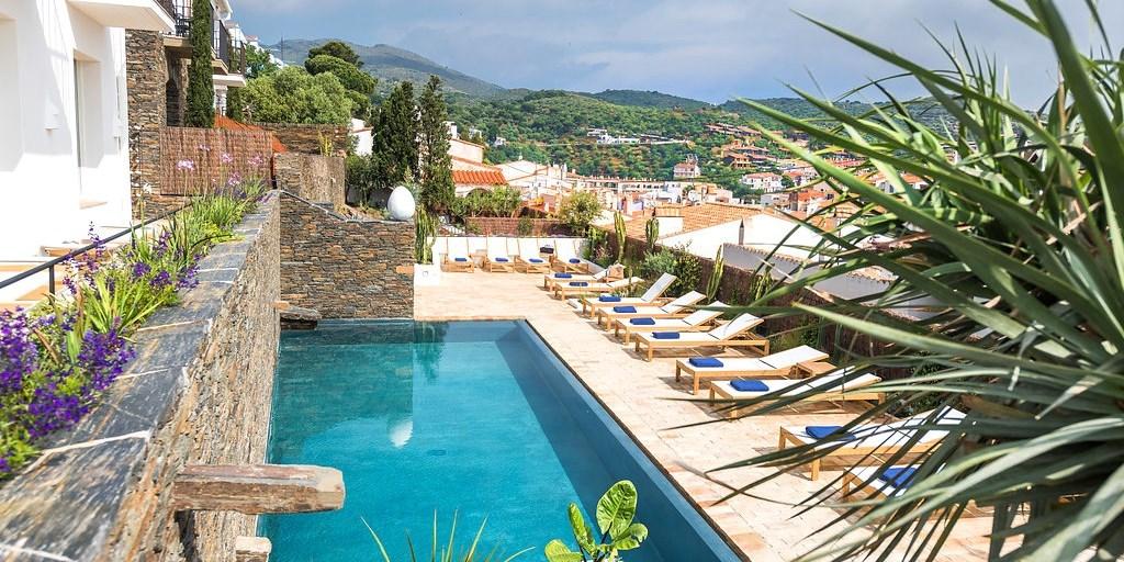 Boutique Hotel Villa Gala -- Cadaques, Spain