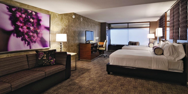 Mgm Grand Hotel Amp Casino Travelzoo