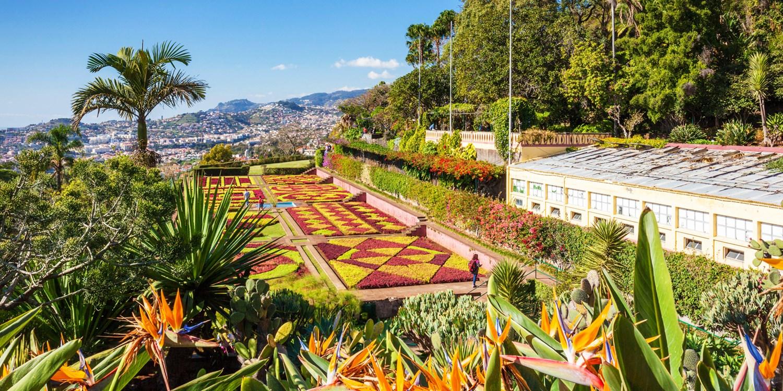 Quinta da Bela Vista -- Funchal, Portugal