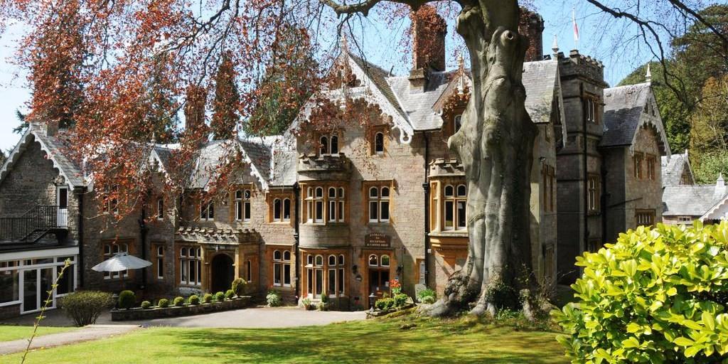 Dean Valley Manor