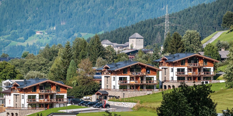 Avenida Panorama Suites Kaprun -- Kaprun, Österreich