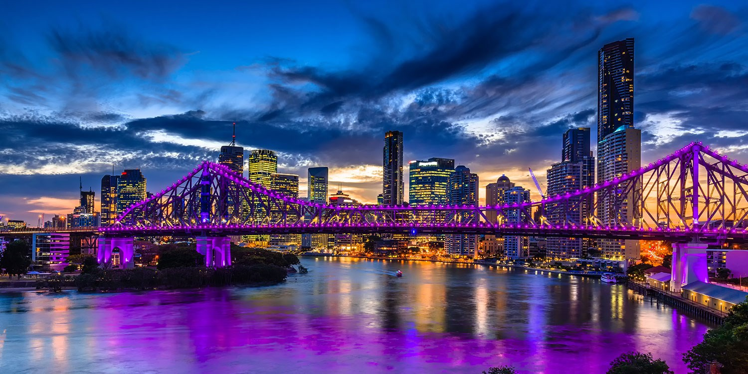 $85 – 4-Star Brisbane Hotel w/Parking & Late Checkout -- Windsor, Brisbane