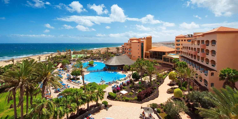 Dsd 105€ – Escapada 4* a Fuerteventura con media pensión -- Antigua