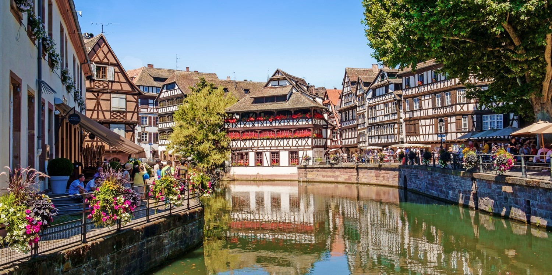 Demeure M -- Straßburg, Frankreich
