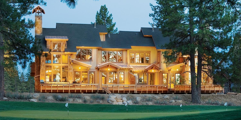 $334 – Tahoe Luxe 2-Bedroom Escape, 35% Off -- Truckee, CA