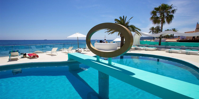 Santos Ibiza Suites - Adults-only -- Sant Josep de la Talaia