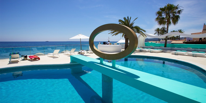Santos Ibiza Suites - Adults-only -- Sant Josep de Sa Talaia, Espagne