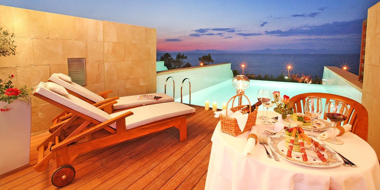 Amathus Elite Suites -- Rhodos, Griechenland