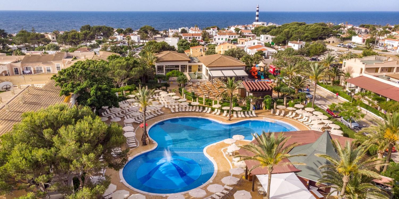 Dès 69€ – Minorque : séjour en appartement 4*, jsq -30% -- Ciutadella de Menorca, Espagne