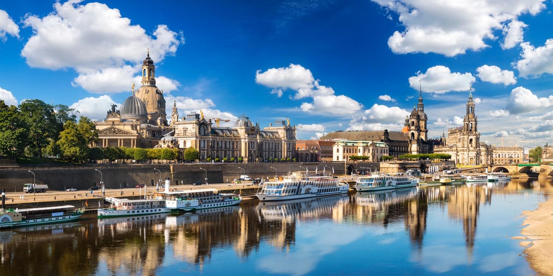 Penck Hotel Dresden -- Dresden