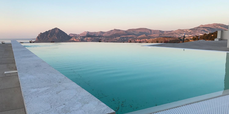 RESORT VENERE DI ERICE HOTEL & SPA -- Valderice, Italie