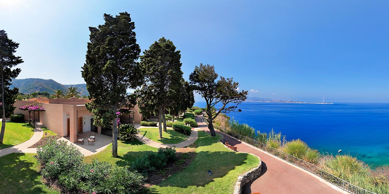 Altafiumara Resort & Spa -- Villa San Giovanni, Italien