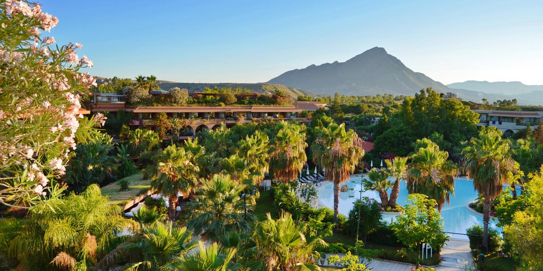 Acacia Resort Parco Dei Leoni -- Campofelice di Roccella, Italy