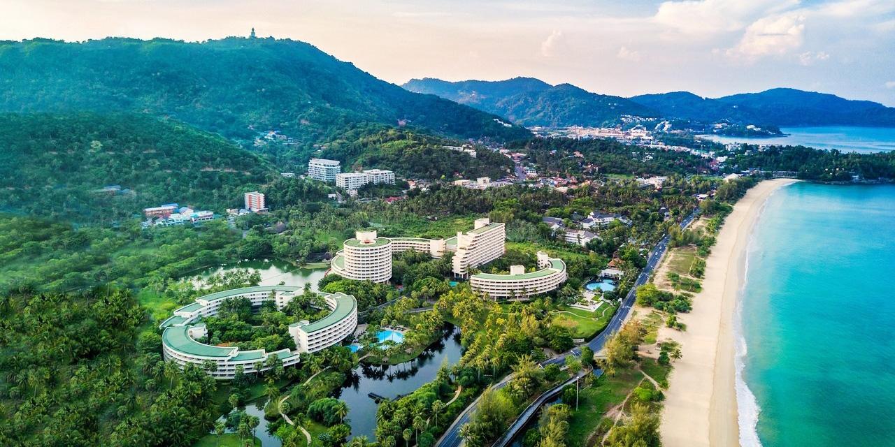 Hilton Phuket Arcadia Resort & Spa -- Phuket, Thailand