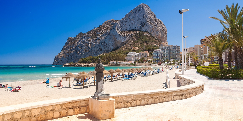 Dsd 79€ – Calpe: hotel gastronómico 4* cerca playa y Spa,hasta -46% -- Calpe
