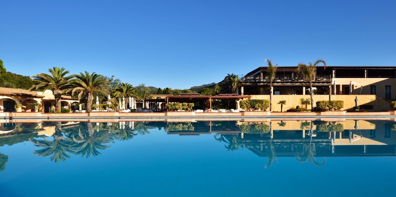 VOI Tanka Resort -- Villasimius, Italien