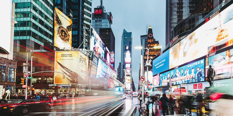 Fairfield Inn & Suites New York Manhattan/Times Square South -- Midtown-Times Square, Nueva York
