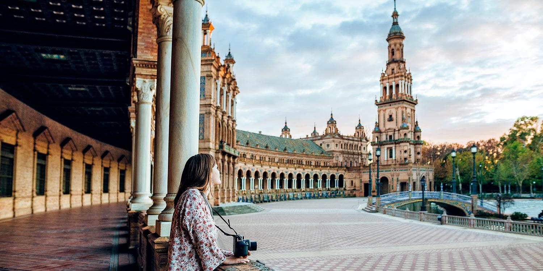 Dsd 81€ – Nuevo hotel 4* en el centro histórico de Sevilla, -33% -- Sevilla
