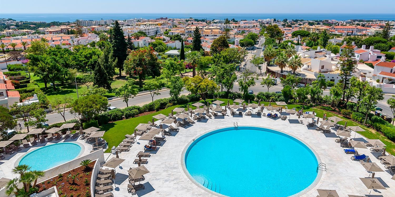 Jupiter Albufeira Hotel -- Albufeira, Portugal