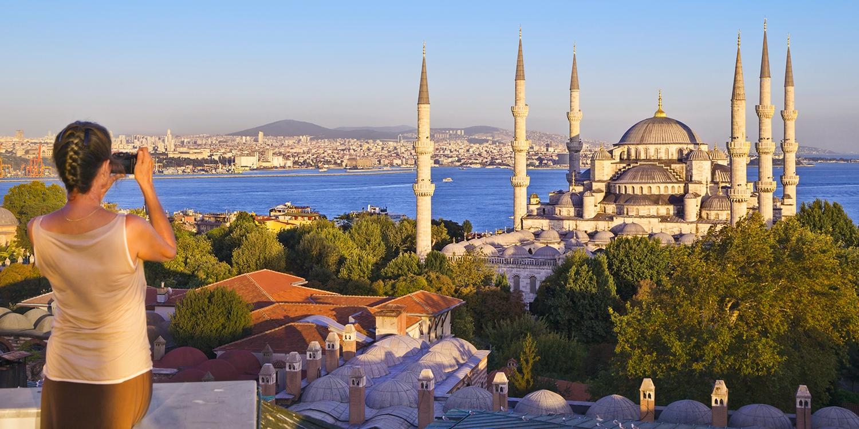 Levni Hotel & Spa -- Istanbul, Turkey