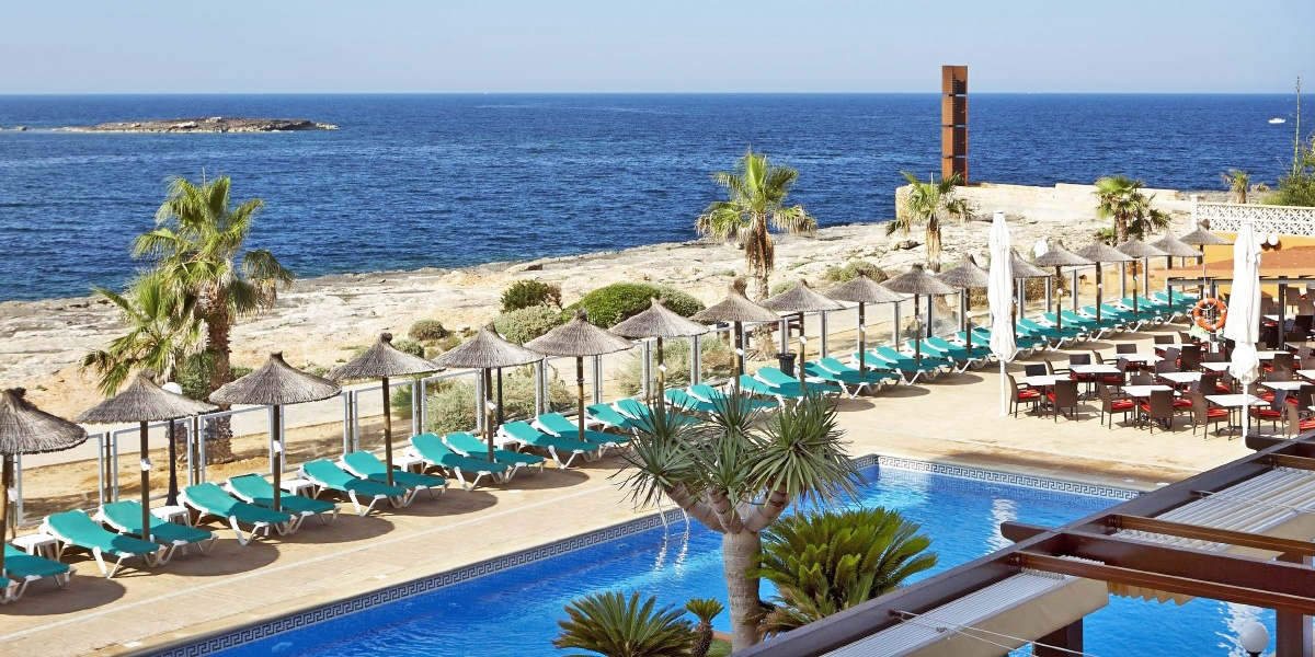 Universal Hotel Romantica -- Mallorca, Espagne