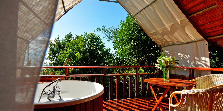 Lodge Roche Tamarin -- La Réunion