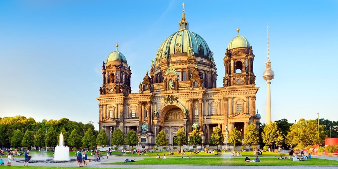 $111 – Summer hotel stay in Berlin w/breakfast, 31% off -- Berlin, Germany