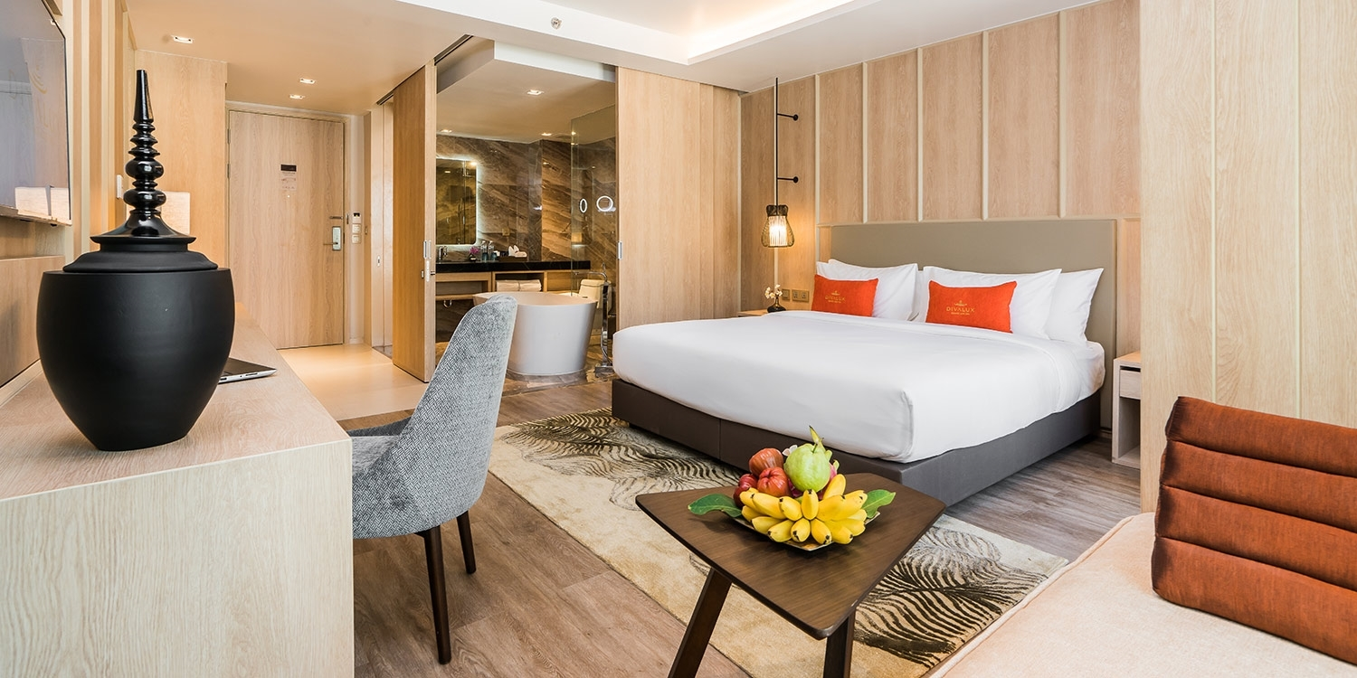 $78 – Brand-New 5-Star Bangkok Hotel Stay w/Breakfast -- Bangkok, Thailand