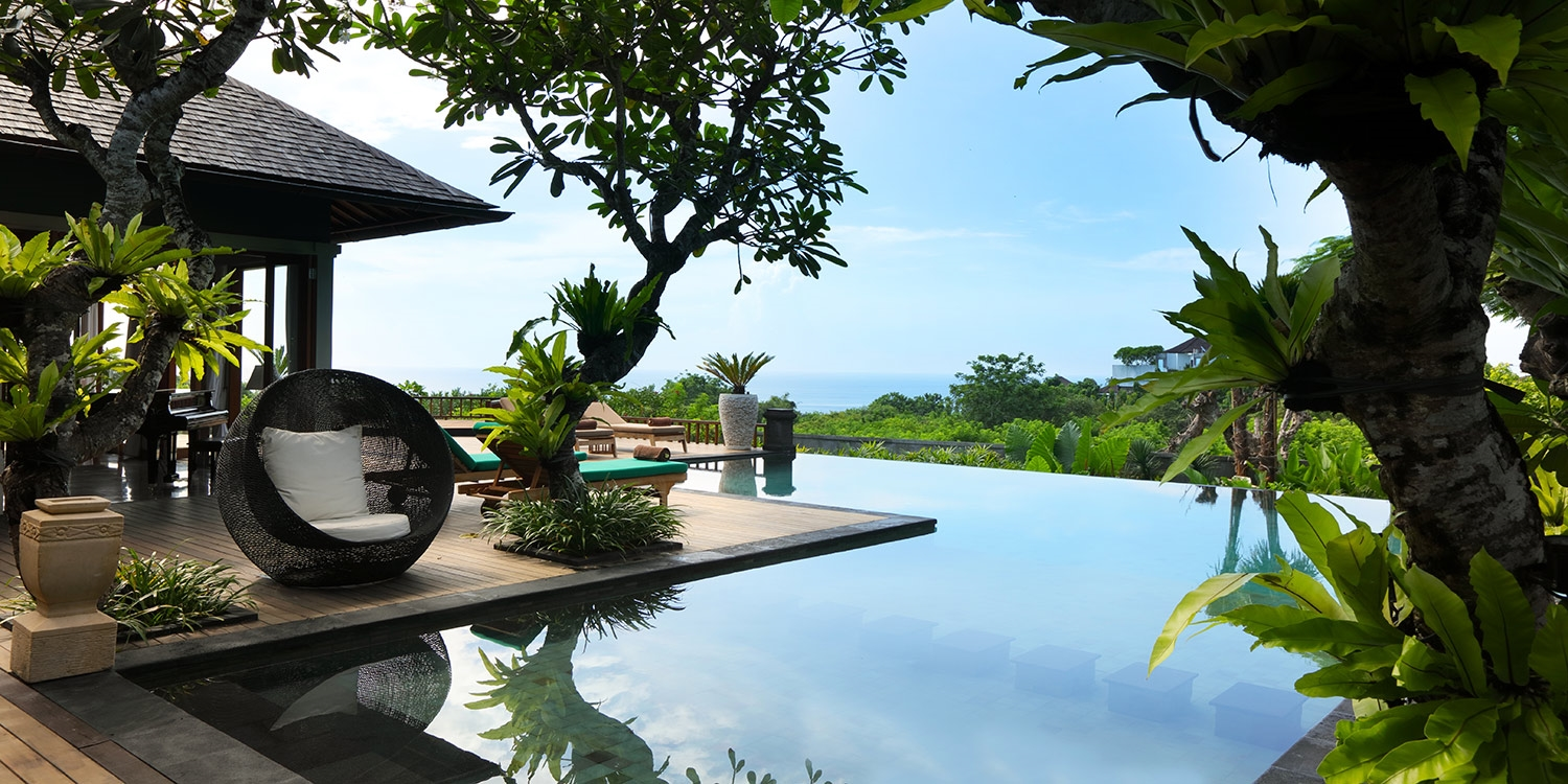 $99 – Bali: 5-Star Private Suite Stay, 70% Off -- Bali, Indonesia