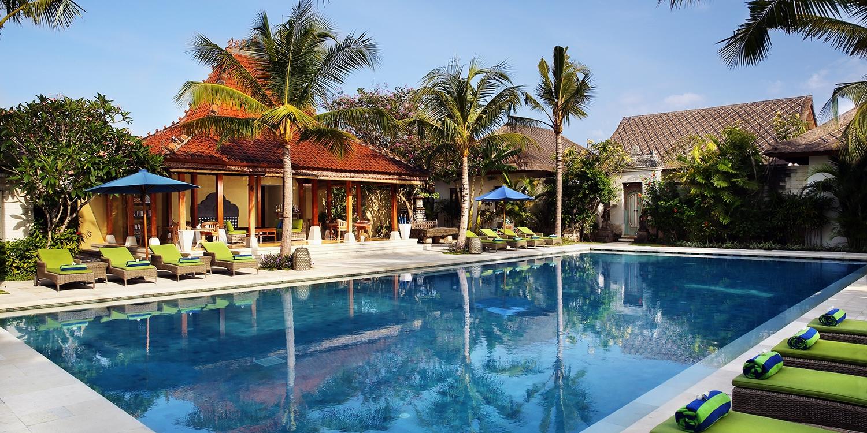 Sudamala Suites & Villas -- Denpasar, Indonesien
