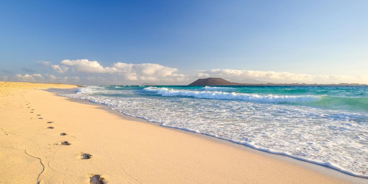 55€ – Fuerteventura: bungalows junto a la playa de Corralejo, -39% -- Corralejo