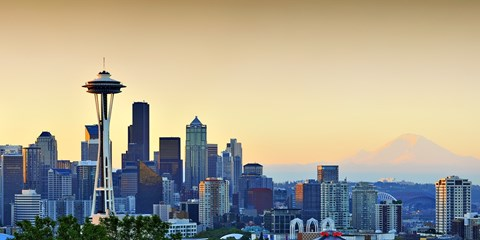 $49 & up -- Ends 12/5: Nationwide Flights to Seattle, O/W