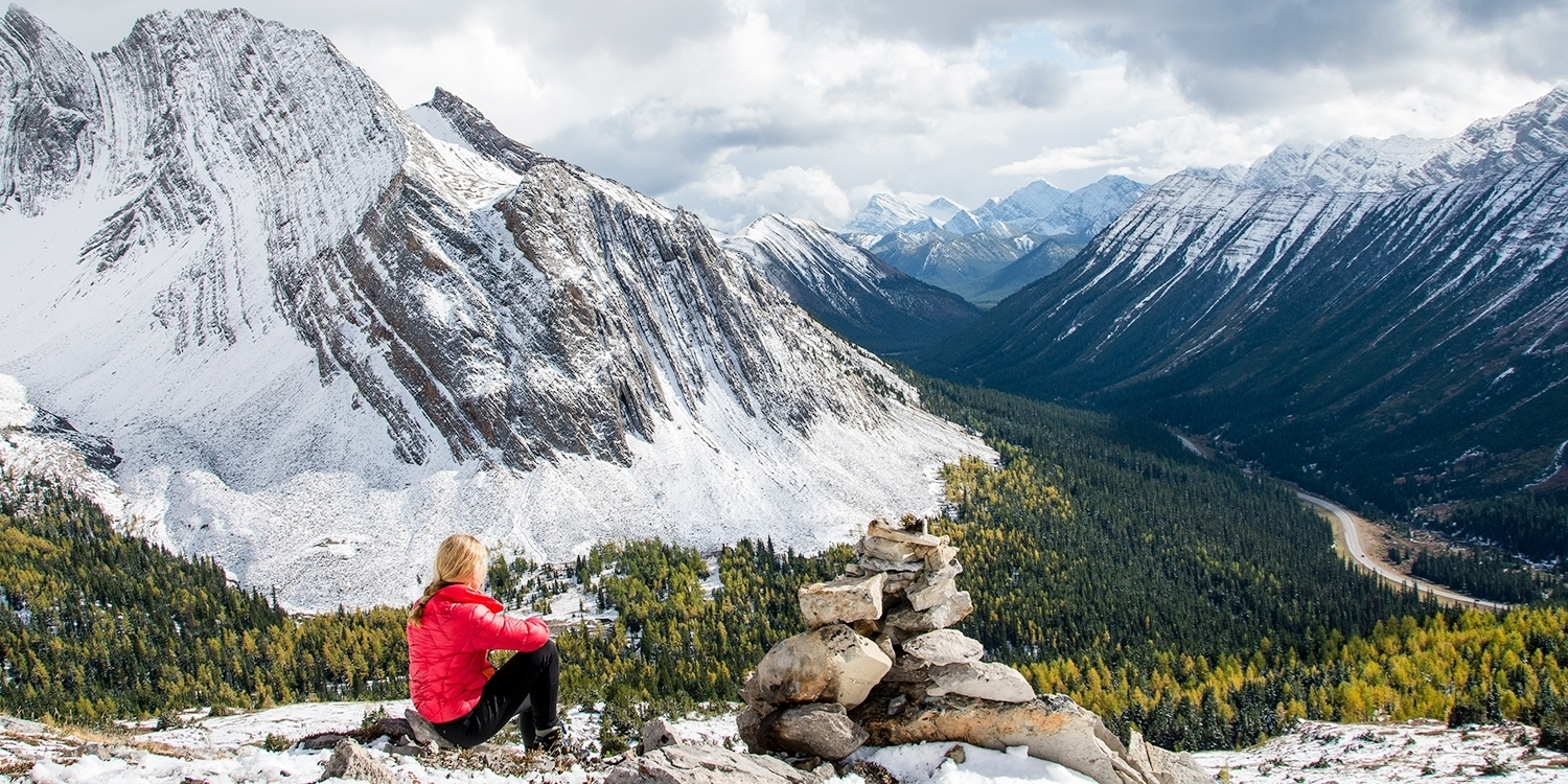 £105 – Resort Stays in Kananaskis Village, Reg. £155 -- Kananaskis, Canada