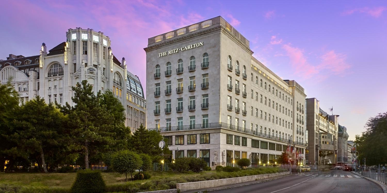 The Ritz-Carlton, Budapest -- Budapest, Ungarn